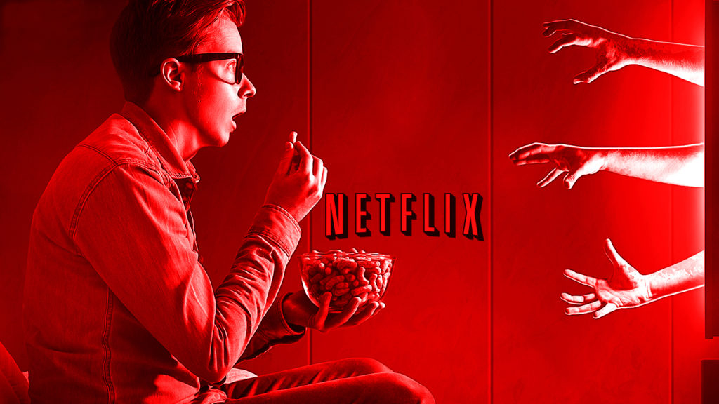 """NETFLIX Upcoming Horror releases for July"""" – Streaming News"""
