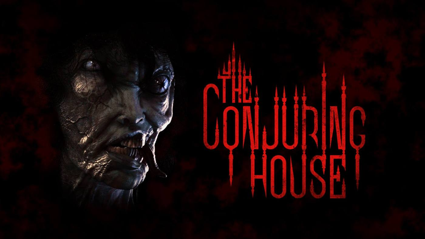 Image result for the conjuring house
