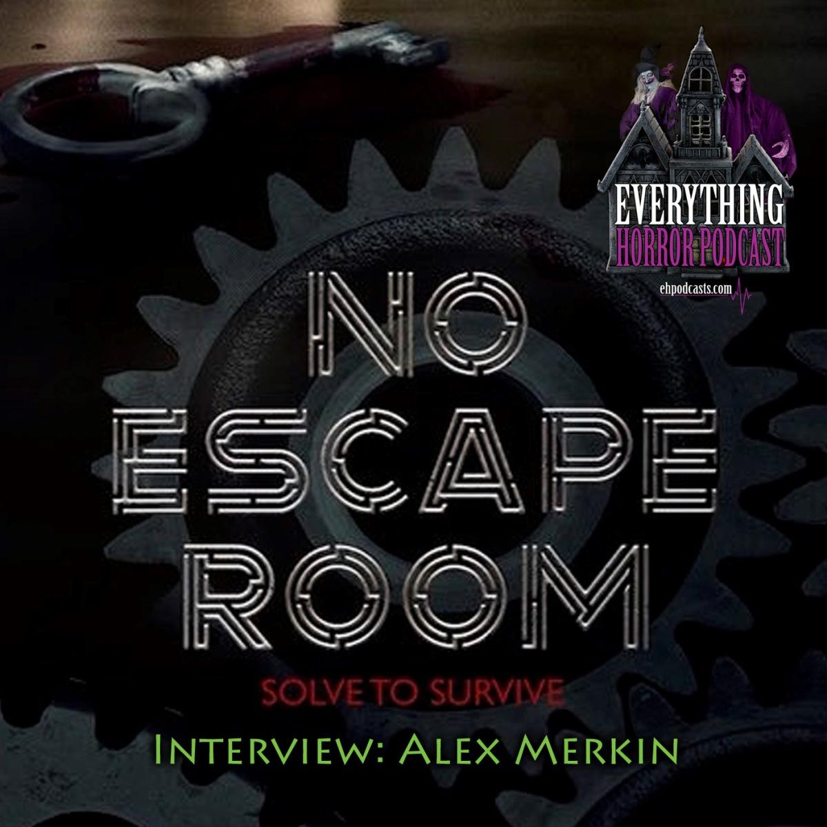 Interview: Alex Merkin / Director