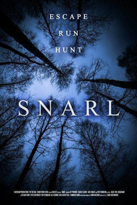 snarl poster theatrical 2018-448722398..jpg