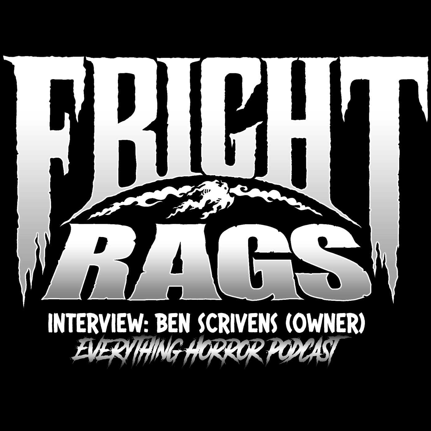 Interview: Ben Scrivens | Fright-Rags – Everything Horror