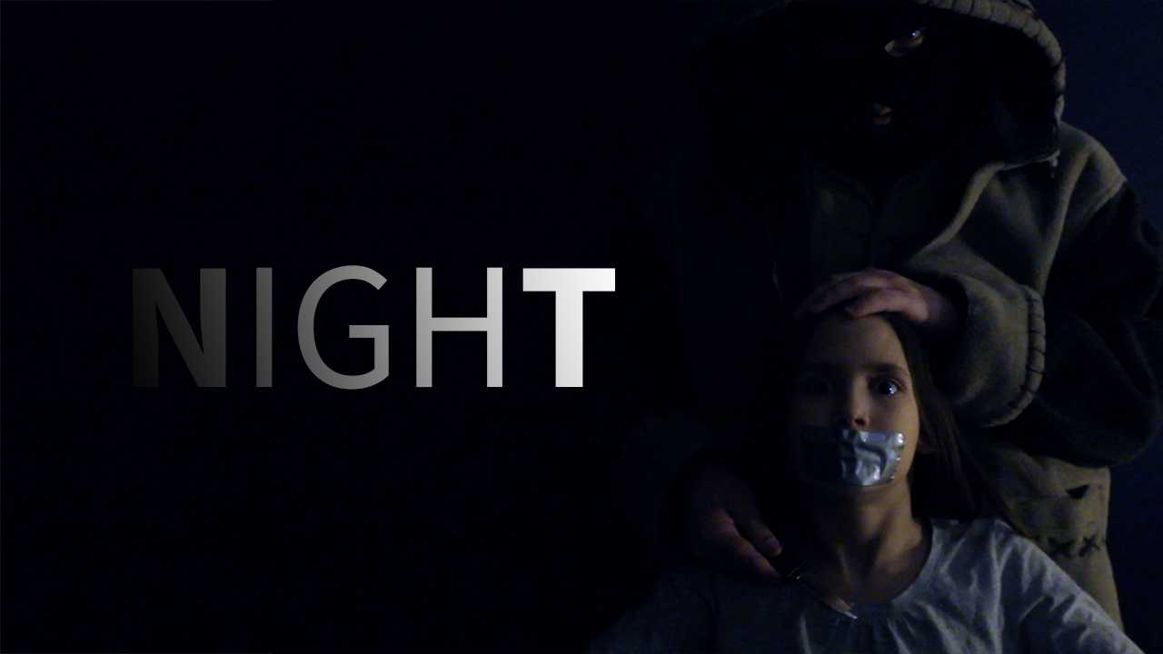 Movie Poster 2019: 'Night' Movie Review- A Serial Killer Who Live Streams