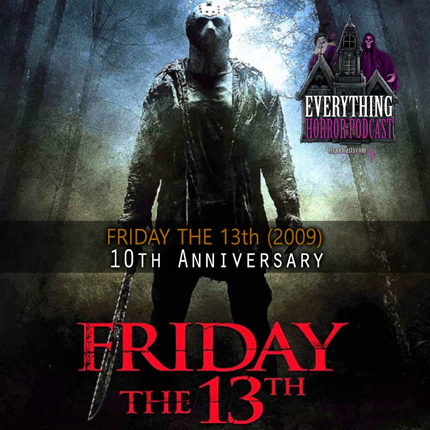 friday the 13th 2009 full movie hd