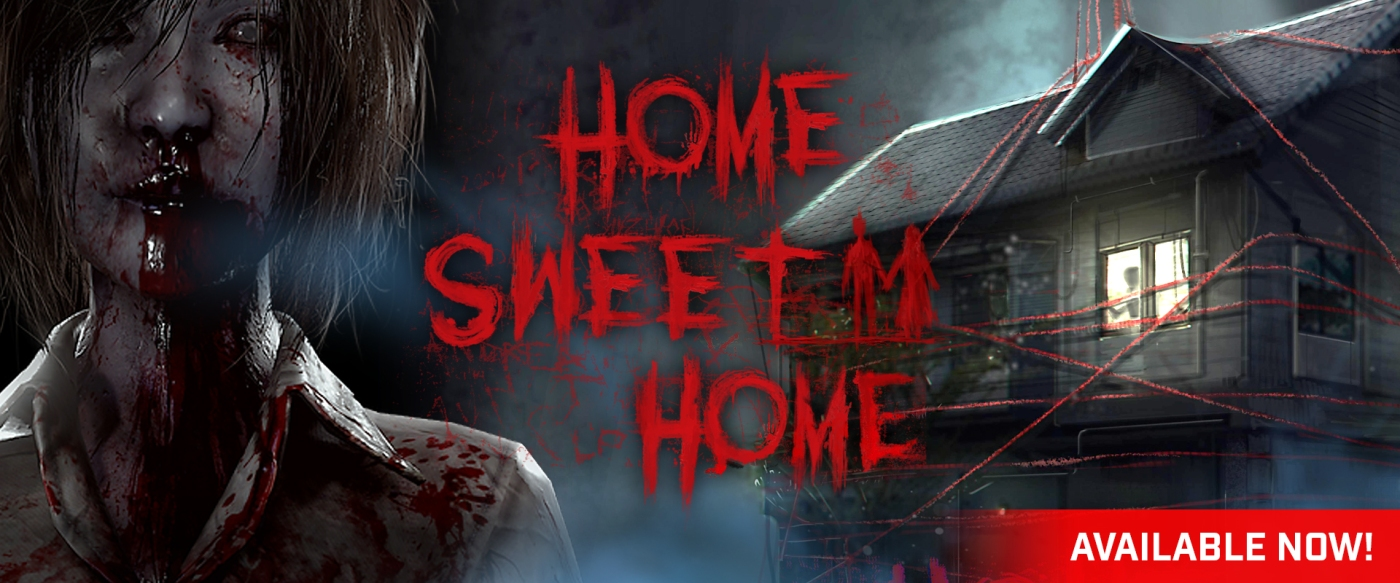 Home Sweet Home- A Terrifying Stealth-Horror Game inspired ...