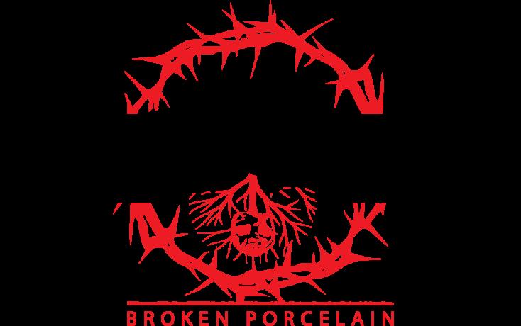 Logo Remothered Broken Porcelain - extended version - BLACK RED (1)